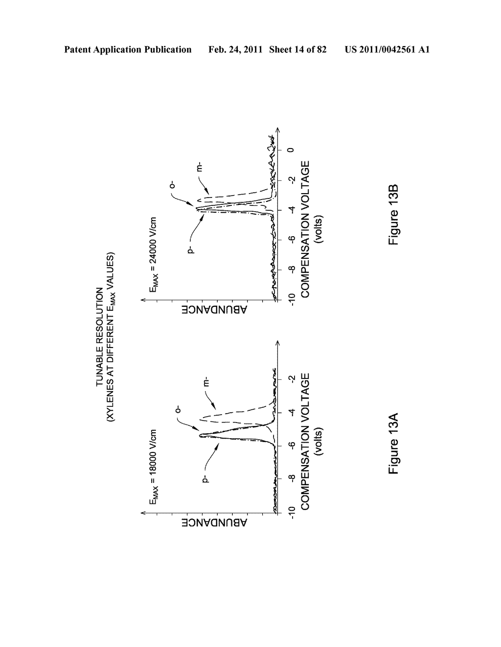 METHODS AND APPARATUS FOR ENHANCED ION BASED SAMPLE DETECTION USING SELECTIVE PRE-SEPARATION AND AMPLIFICATON - diagram, schematic, and image 15