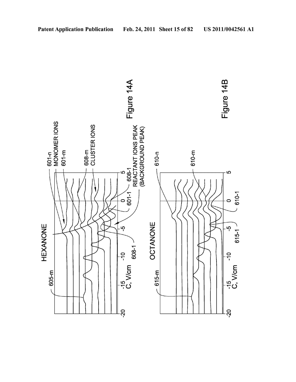 METHODS AND APPARATUS FOR ENHANCED ION BASED SAMPLE DETECTION USING SELECTIVE PRE-SEPARATION AND AMPLIFICATON - diagram, schematic, and image 16