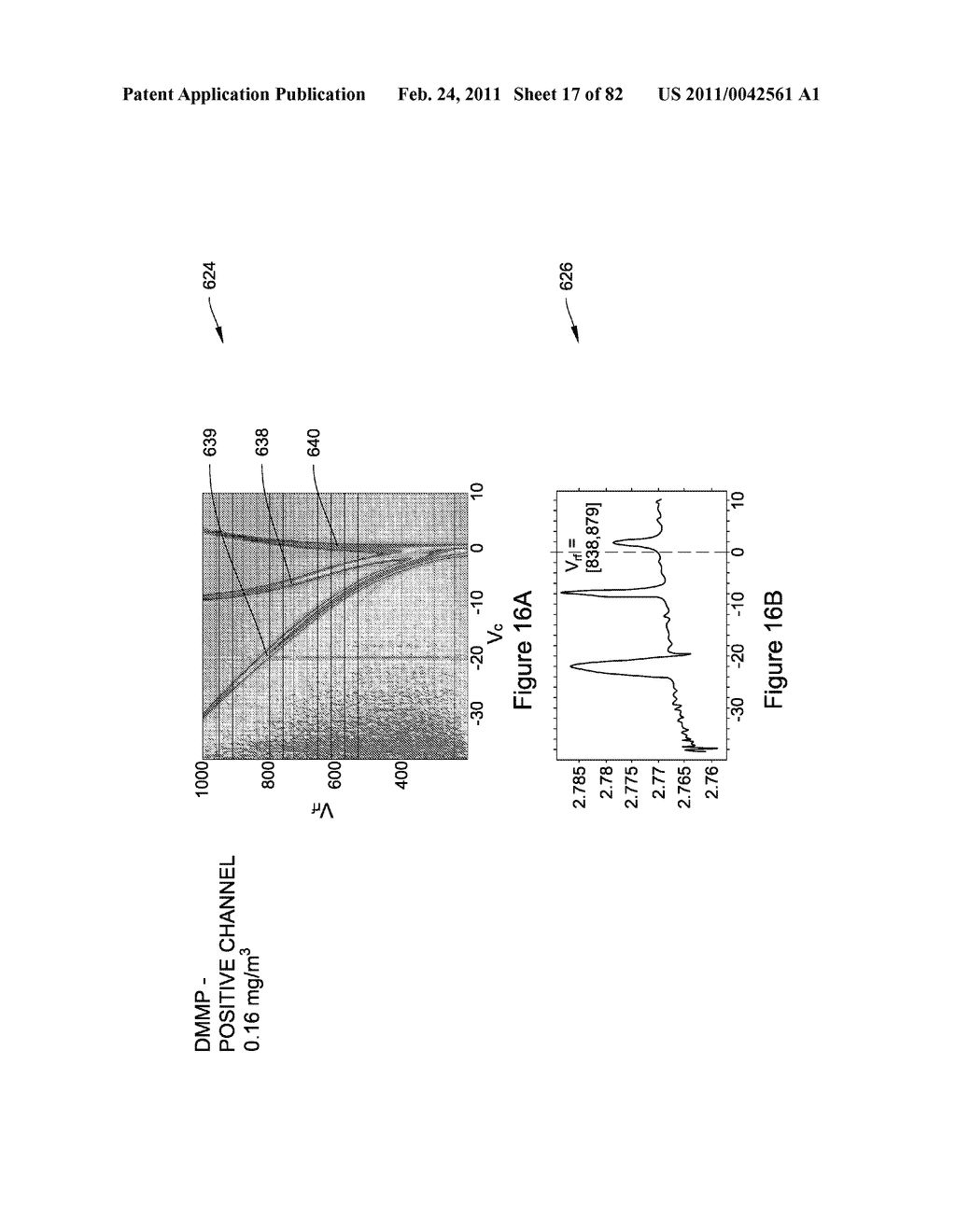 METHODS AND APPARATUS FOR ENHANCED ION BASED SAMPLE DETECTION USING SELECTIVE PRE-SEPARATION AND AMPLIFICATON - diagram, schematic, and image 18