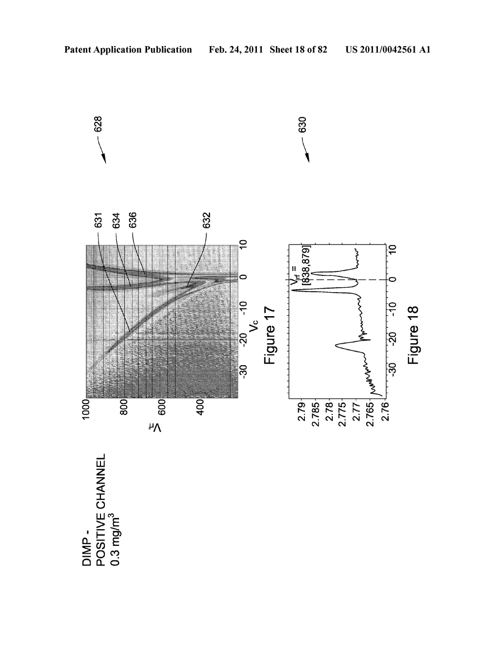METHODS AND APPARATUS FOR ENHANCED ION BASED SAMPLE DETECTION USING SELECTIVE PRE-SEPARATION AND AMPLIFICATON - diagram, schematic, and image 19