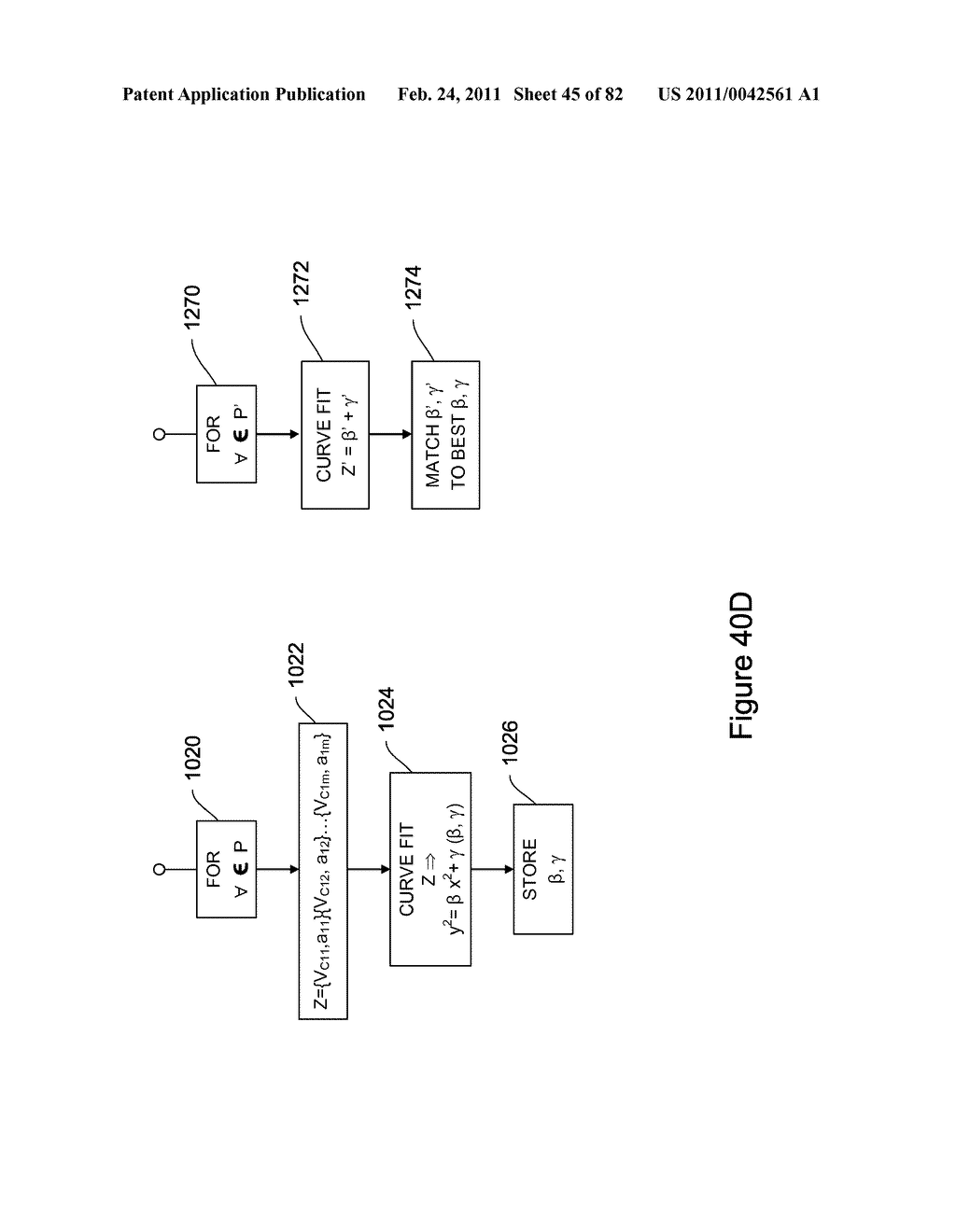 METHODS AND APPARATUS FOR ENHANCED ION BASED SAMPLE DETECTION USING SELECTIVE PRE-SEPARATION AND AMPLIFICATON - diagram, schematic, and image 46