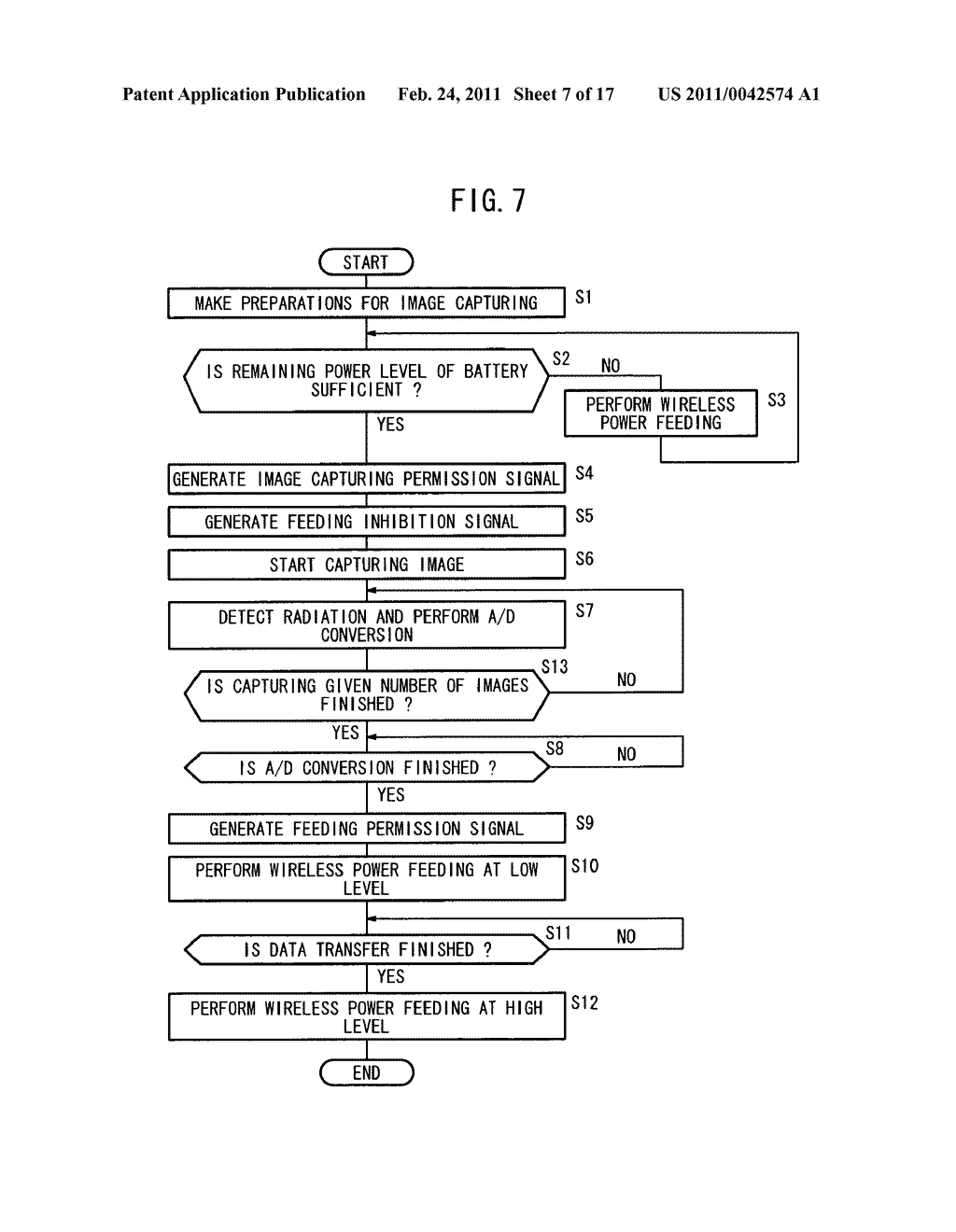 Radiation detecting apparatus, radiographic image capturing system, and radiographic image capturing method - diagram, schematic, and image 08