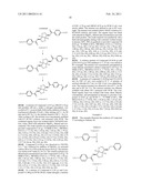 CHIRAL COMPOUNDS, LIQUID CRYSTAL COMPOSITIONS AND POLYMER NETWORKS DERIVED THEREFROM diagram and image