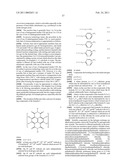 LIQUID CRYSTALLINE RYLENE TETRACARBOXYLIC ACID DERIVATIVES AND USE THEREOF diagram and image