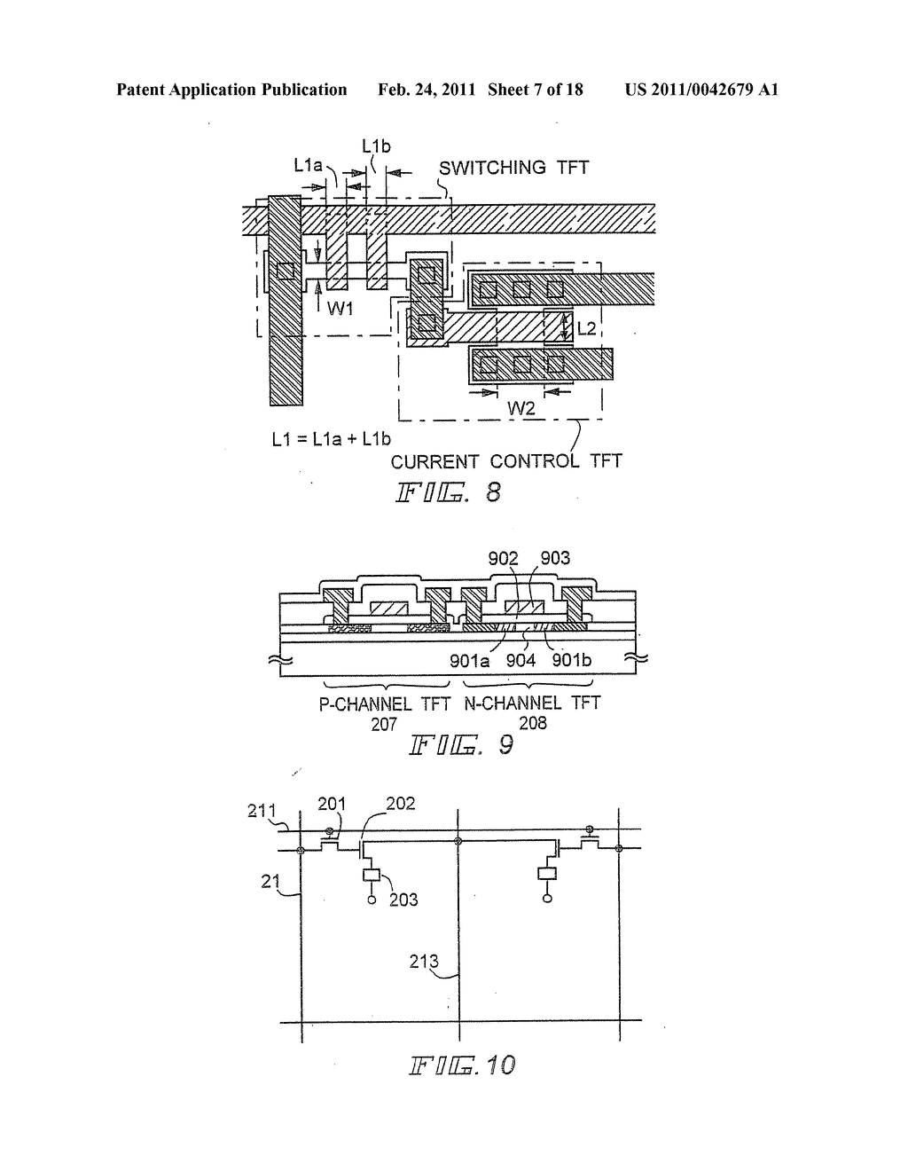 Electro-Optical Device and Electronic Device - diagram, schematic, and image 08