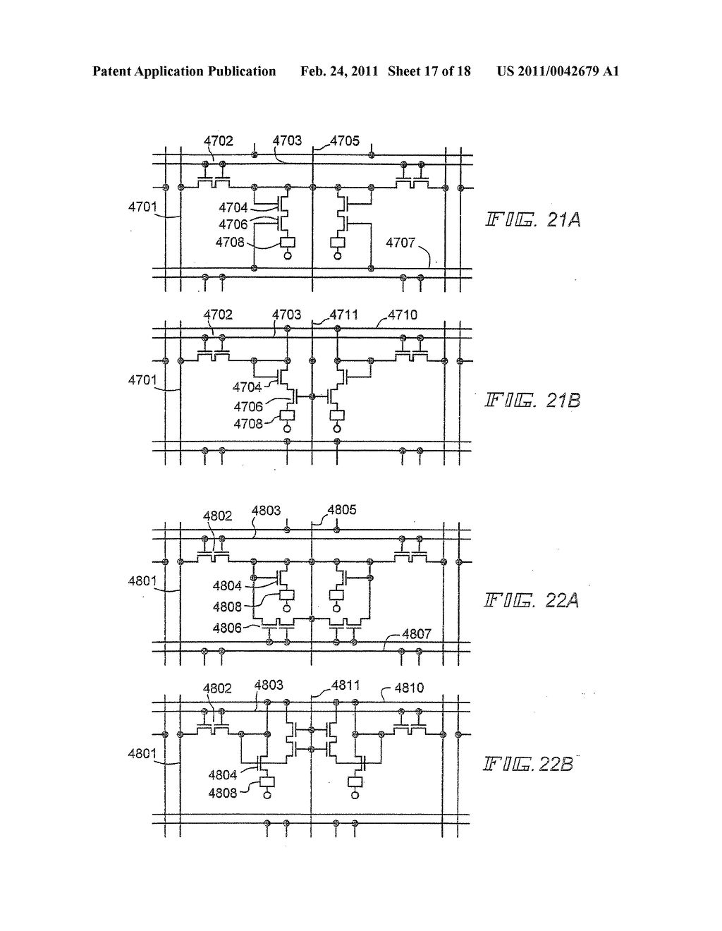 Electro-Optical Device and Electronic Device - diagram, schematic, and image 18