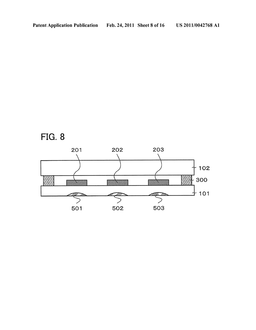 Semiconductor Device and Method for Manufacturing Semiconductor Device - diagram, schematic, and image 09