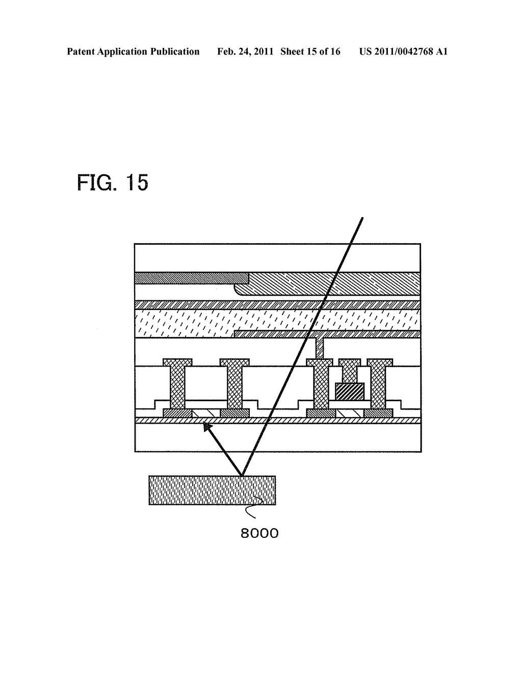 Semiconductor Device and Method for Manufacturing Semiconductor Device - diagram, schematic, and image 16