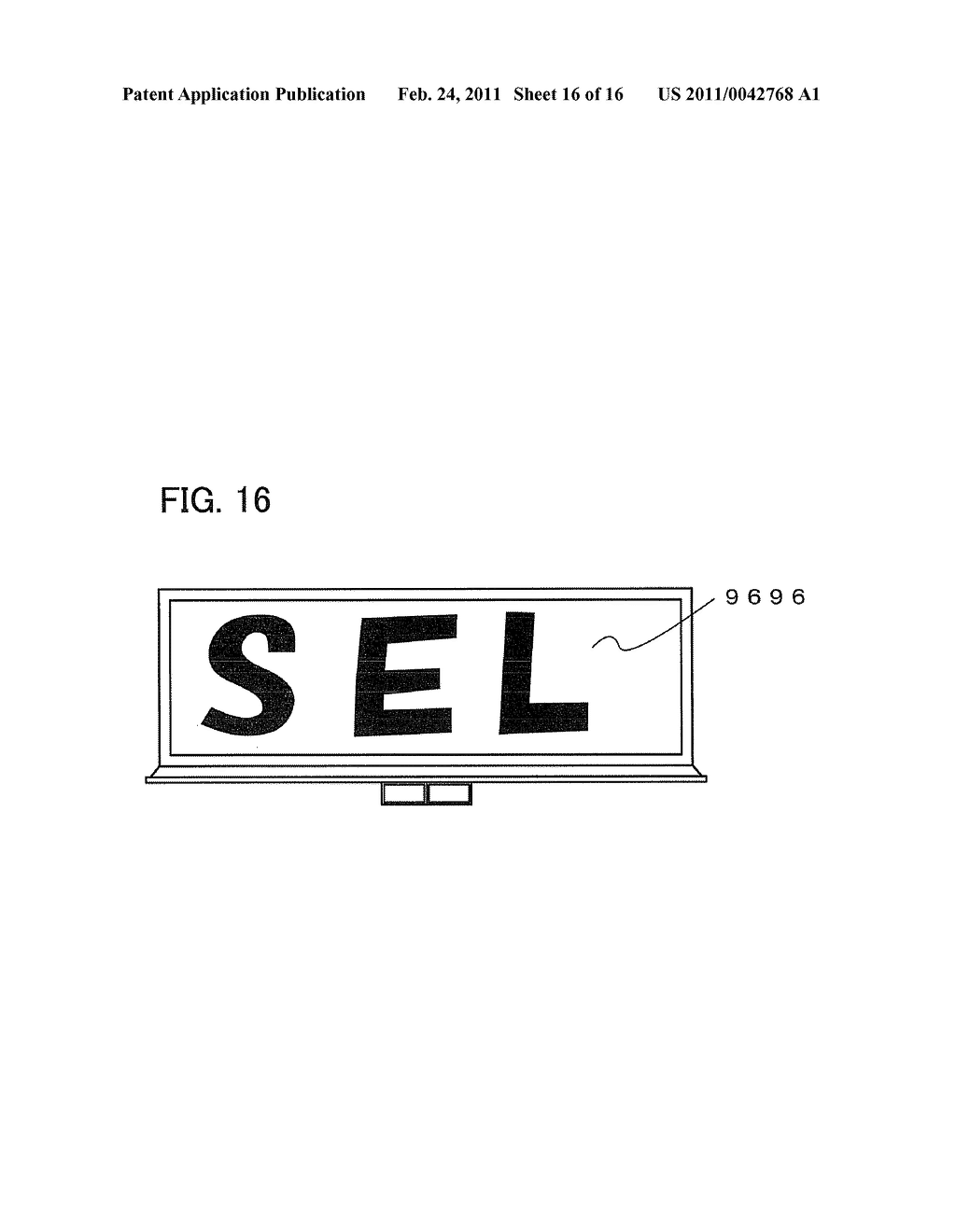 Semiconductor Device and Method for Manufacturing Semiconductor Device - diagram, schematic, and image 17