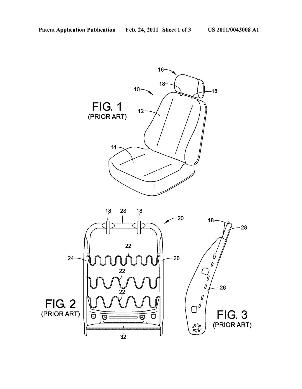 PASSIVE ENERGY ABSORBING SEAT - diagram, schematic, and image 02