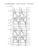 ACTIVE MATRIX SUBSTRATE, LIQUID CRYSTAL PANEL, LIQUID CRYSTAL DISPLAY DEVICE, LIQUID CRYSTAL DISPLAY UNIT, AND TELEVISION RECEIVER diagram and image
