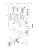 INTEGRATION OF HOME ENTERTAINMENT DEVICES WITH A SOFTWARE CLIENT FOR TELEPHONY diagram and image