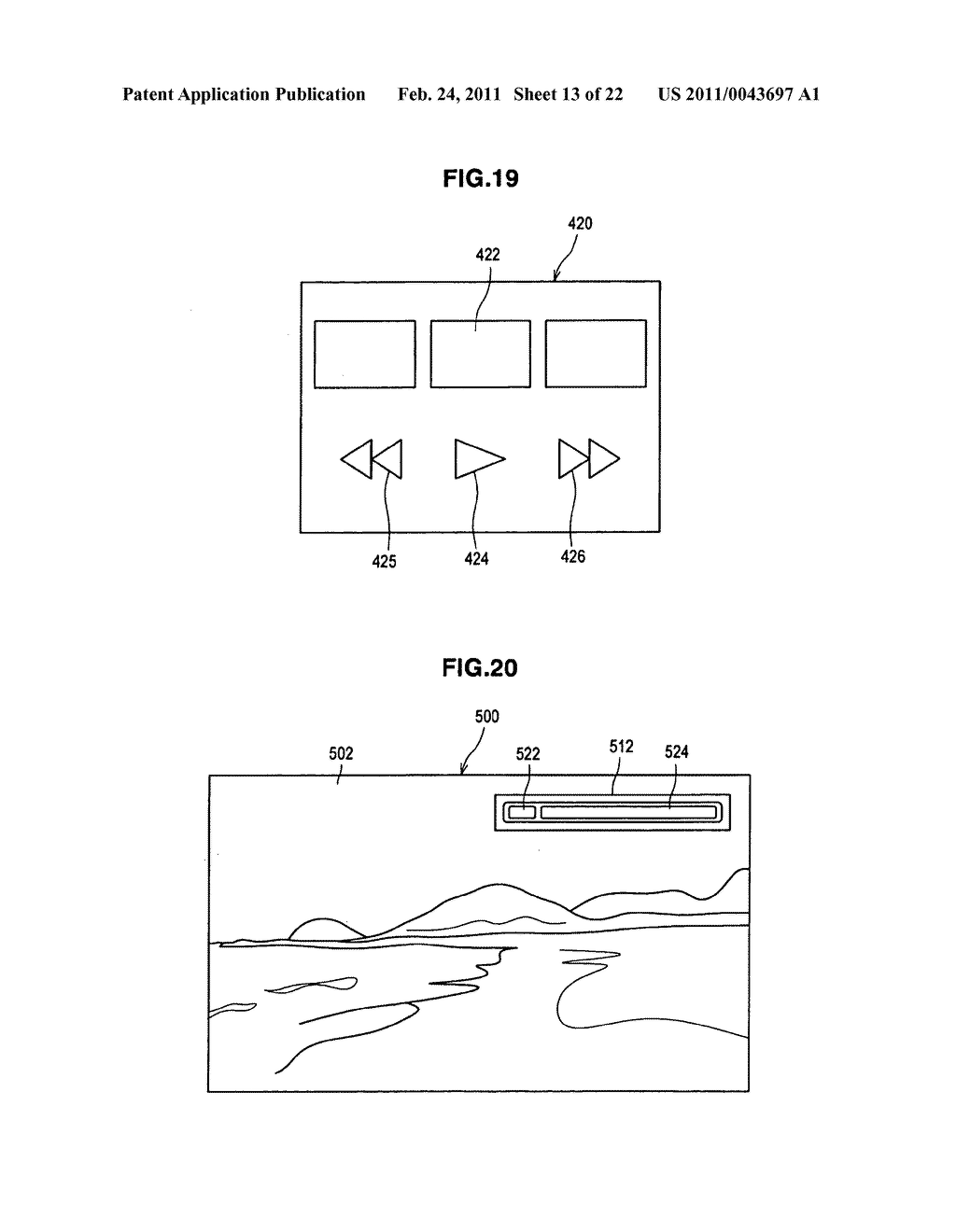 Remote control, remote control method, display device and display method - diagram, schematic, and image 14