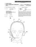 DEVICE TO ENHANCE AN EAR BUD diagram and image
