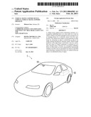 VEHICLE TRAVEL SUPPORT DEVICE, VEHICLE, VEHICLE TRAVEL SUPPORT PROGRAM diagram and image