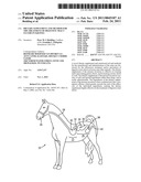 Dietary Supplement and Method for the Treatment of Digestive Tract Ulcers in Equines diagram and image
