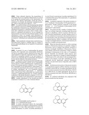 The Use of Novel Coumarins as Glutathione and Thiol Labels diagram and image
