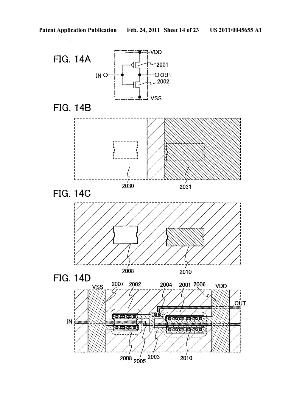 MANUFACTURING METHOD OF SEMICONDUCTOR DEVICE AND MANUFACTURING APPARATUS OF THE SAME - diagram, schematic, and image 15