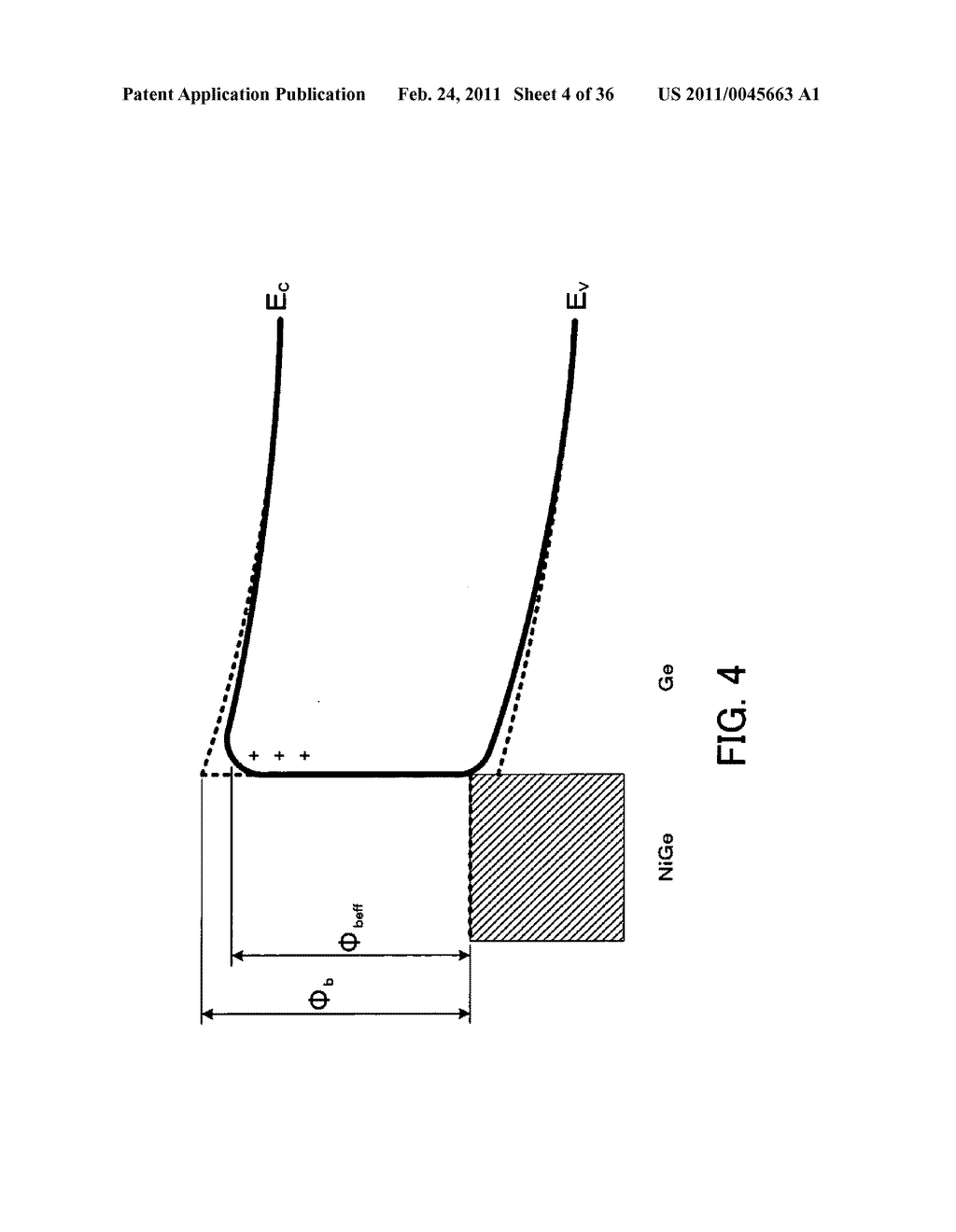 Field-effect transistor and method for fabricating the same - diagram, schematic, and image 05
