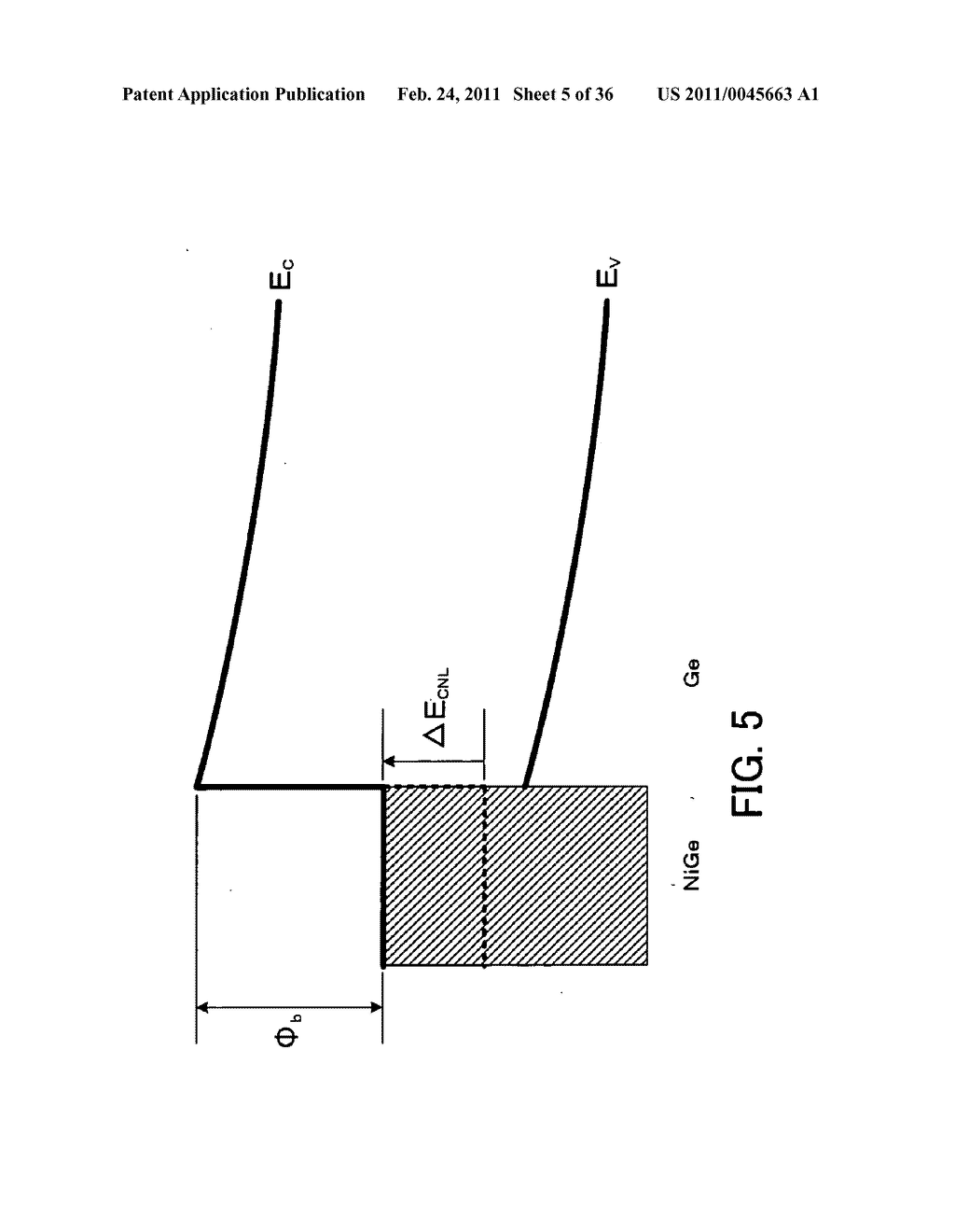 Field-effect transistor and method for fabricating the same - diagram, schematic, and image 06