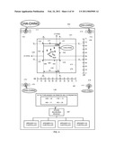 CONTROLLING SOUND DISTRIBUTION IN WAGERING GAME APPLICATIONS diagram and image
