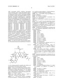METHODS OF INHIBITING AND TREATING BIOFILMS USING GLYCOPEPTIDE ANTIBIOTICS diagram and image