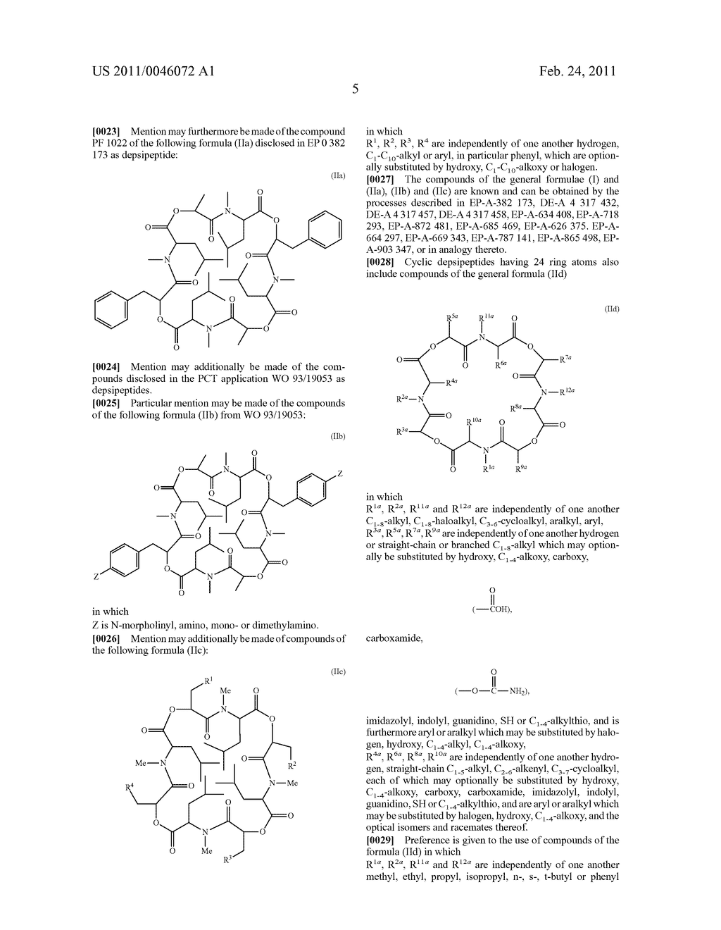 SOLID PHARMACEUTICAL FORMULATION WITH DELAYED RELEASE - diagram, schematic, and image 10