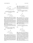 TETRAHYDRONAPHTHYRIDINES AND AZA DERIVATIVES THEREOF AS HISTAMINE H3 RECEPTOR ANTAGONISTS diagram and image