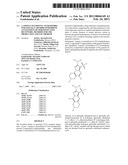 2-AMINO-3-SULPHONYL-TETRAHYDRO-PYRAZOLO[1,5-A]PYRIDO-PYRIMIDINE ANTAGONISTS OF SEROTONIN 5-HT6 RECEPTORS, METHODS FOR THE PRODUCTION AND USE THEREOF diagram and image