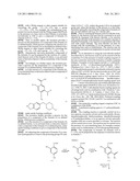 HYDROBENZAMIDE DERIVATIVES AS INHIBITORS OF HSP90 diagram and image