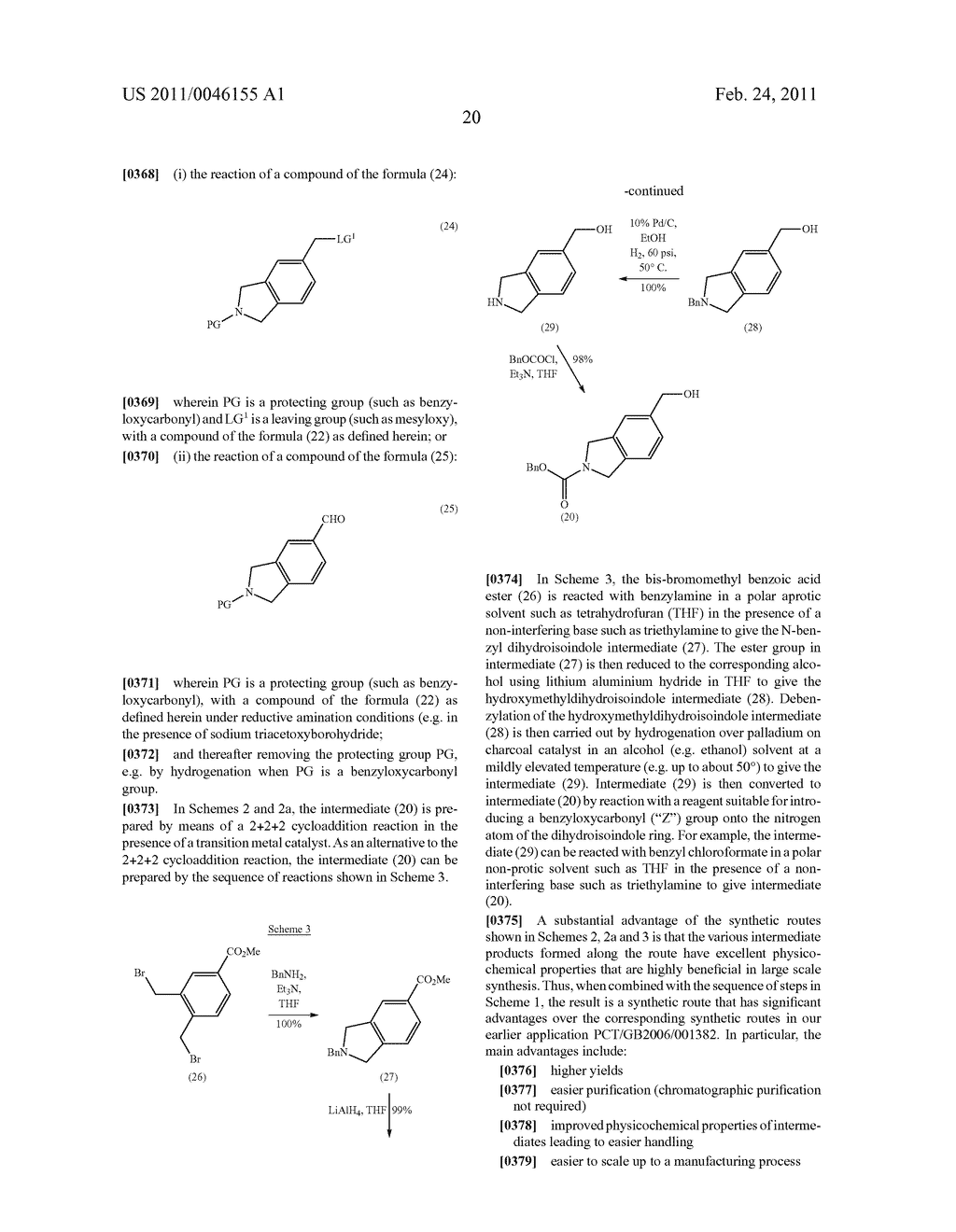 HYDROBENZAMIDE DERIVATIVES AS INHIBITORS OF HSP90 - diagram, schematic, and image 33