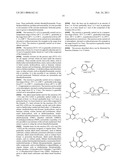 FUSED CYANOPYRIDINES AND THE USE THEREOF diagram and image