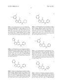 FURANOPYRIMIDINE CANNABINOID COMPOUNDS AND RELATED METHODS OF USE diagram and image