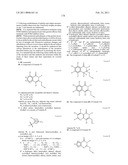 CERTAIN CHEMICAL ENTITLES, COMPOSITIONS AND METHODS diagram and image