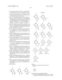 ARYLSULFONYL PYRAZOLINE CARBOXAMIDINE DERIVATIVES AS 5-HT6 ANTAGONISTS diagram and image