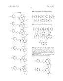 THERAPEUTIC QUINOLINE AND NAPHTHALENE DERIVATIVES diagram and image