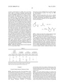 Non-Lactone Carbocyclic and Heterocyclic Antagonists and Agonists of Bacterial Quorum Sensing diagram and image
