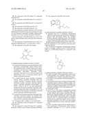 SMALL MOLECULE INHIBITORS OF HIV PROTEASES diagram and image