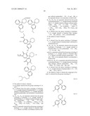 COMPOUNDS WITH ACTIVITY AT ESTROGEN RECEPTORS diagram and image