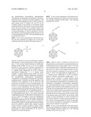 POLYMERS CONTAINING BORANE OR CARBORANE CAGE COMPOUNDS AND RELATED APPLICATIONS diagram and image