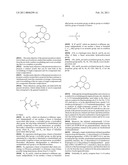 COMPOUNDS WITH A GUANIDINE STRUCTURE AND USE THEREOF FOR AS ORGANOPOLYSILOXANE POLYCONDENSATION CATALYSTS diagram and image