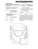 ARTERIAL COOLING ELEMENTS FOR USE WITH A CERVICAL IMMOBILIZATION COLLAR diagram and image