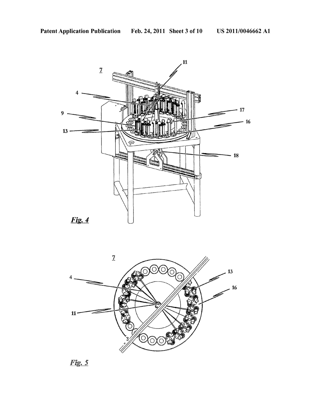 Occlusion Device And Method For Its Manufacture - diagram, schematic, and image 04