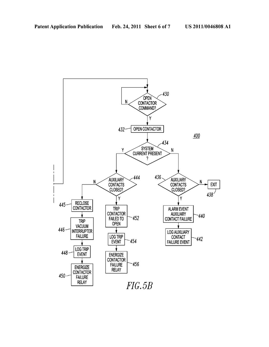 CONTROLLER AND SYSTEM INCLUDING A CONTROLLER FOR DETECTING A FAILURE THEREOF - diagram, schematic, and image 07