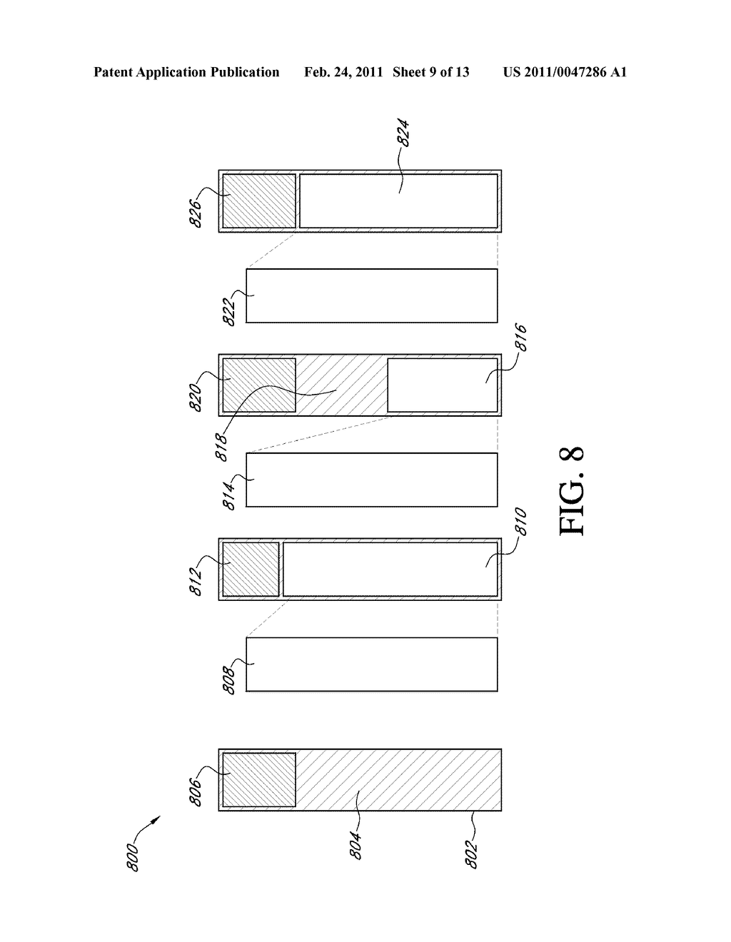 SYSTEMS AND METHODS FOR ENHANCED DATA DELIVERY BASED ON REAL TIME ANALYSIS OF NETWORK COMMUNICATIONS QUALITY AND TRAFFIC - diagram, schematic, and image 10