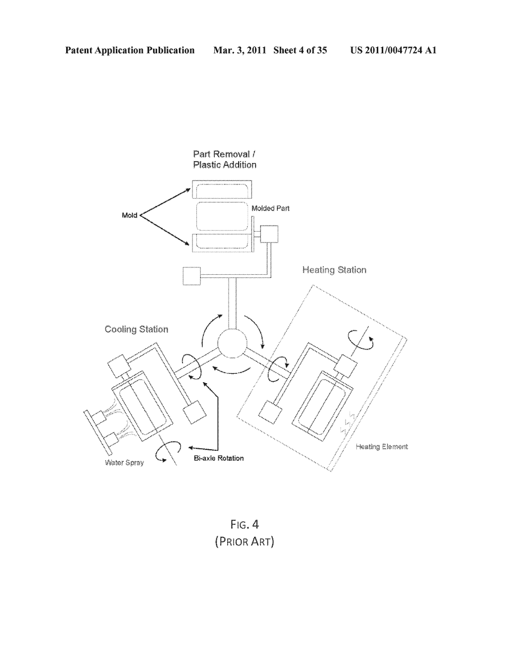GANGWAY HANDRAIL AND METHOD FOR MANUFACTURING THE SAME - diagram, schematic, and image 05