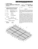 STRUCTURE FOR SECURING SOLAR CELL MODULES AND FRAME AND SECURING MEMBER FOR SOLAR CELL MODULES diagram and image