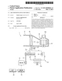 AIR-CONDITIONING DEVICE FOR VEHICLE diagram and image