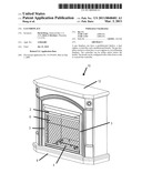 GAS FIREPLACE diagram and image