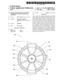 ROTARY FEEDERS, ROTOR ASSEMBLIES FOR ROTARY FEEDERS AND RELATED METHODS diagram and image